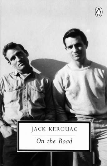 Who read and comprehended 'On the Road' by Jack Kerouac?