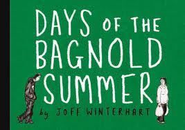 Bagnold Summer